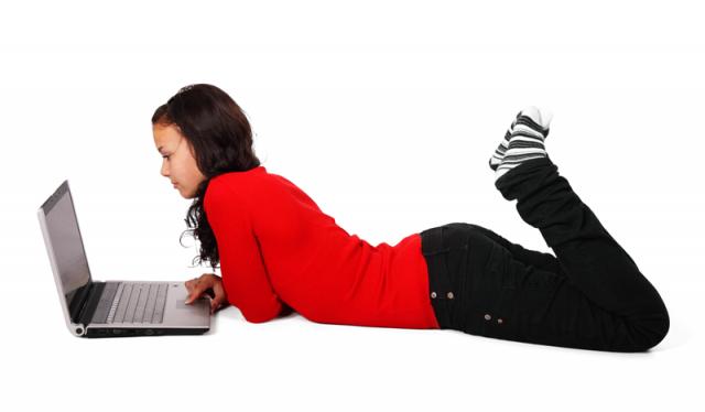 Il lavoro, i giovani e i social media