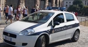 Social Media Multe. La Polizia Locale di Roma davanti a Twitter