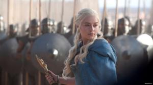 Daenerys-Targaryen Il Trono di Spade e i Social Media