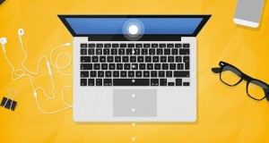 Blogging: le regole per un layout di successo [infografica]