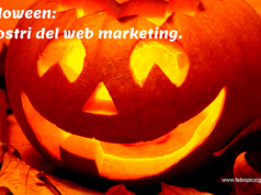 Halloween: conosci i mostri del web marketing?