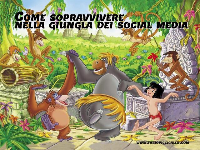 Aziende e SMM: come districarsi nella giungla dei social media