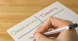 Il Content Marketing Plan 6 - pianificare con le analisi SWOT