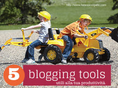 5 blogging tool gratuiti (più uno) per migliorare la produttività del tuo blog