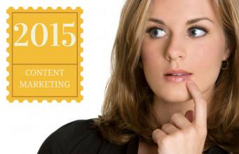 Come fare content marketing nel 2015