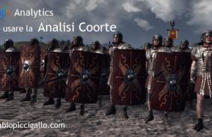 Google Analytics: che cos'è l'Analisi coorte