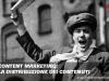 Content Marketing: il nodo della distribuzione dei contenuti