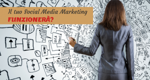 Il tuo Social Media Marketing funzionerà? Scopriamolo insieme