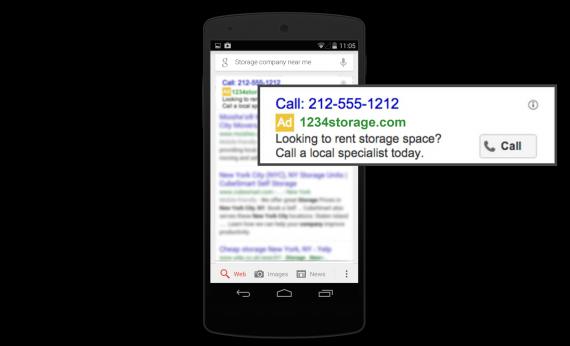 """Google Adwords: come utilizzare le campagne """"Solo Chiamata"""""""