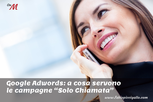 Google Adwords: come utilizzare le campagne