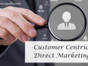 customer centricity e direct marketing