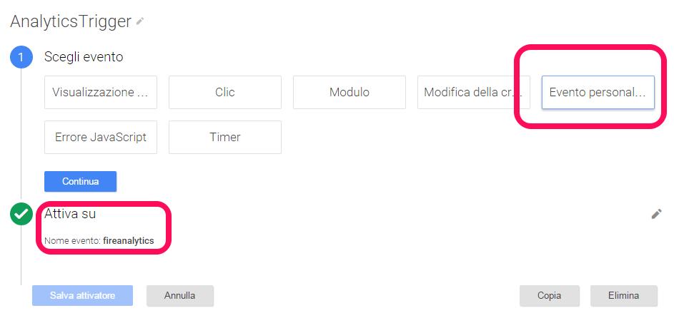 #CookieLaw: come abilitare Google Analytics in modo condizionale usando Google Tag Manager [Case Study]