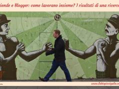 Aziende e Blogger: come lavorano insieme? [ricerca]