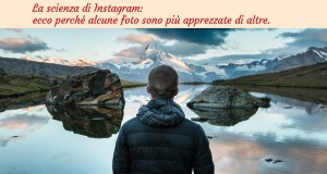 la scienza di instagram