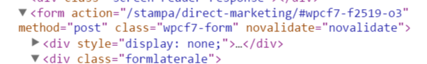 cf7 wordpress form google tag manager