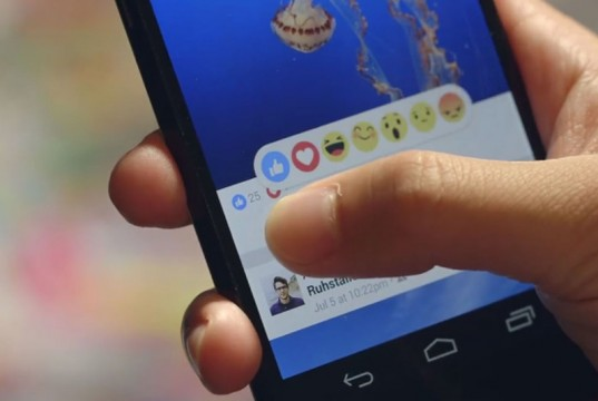Facebook Reactions: un lavoro per il web analyst