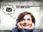 Come creare newsletter efficaci con l'A/B testing
