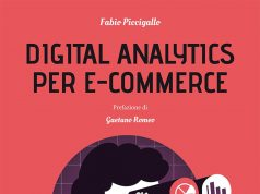 digital analytics per ecommerce